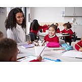 Bildung, Kindergarten, Vorschule