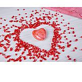 Herz, Dekoration, Valentinstag
