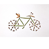 Bicycle, Ecologically