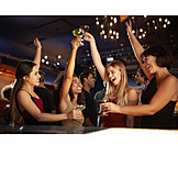 Nachtleben, Party, Feiern
