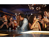 Nachtleben, Bar, After Work Party
