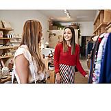 Fashion, Advice, Store