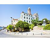 Franciscan monastery, Sibenik