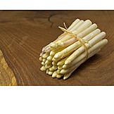 Asparagus, Asparagus Bars, White Asparagus