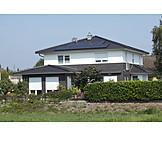 Immobilie, Einfamilienhaus