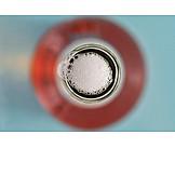 Wasserblasen, Erfrischungsgetränk, Kohlensäurehaltig