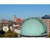 Munich, Observatory