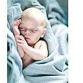 Baby, Sleeping