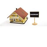 Real Estate, Buying, Buying House
