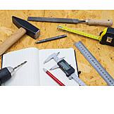 Tool, Hand tool