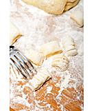 Zubereitung, Gnocchi