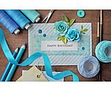 Paper, Happy Birthday, Creativity, Congratulations, Greeting Card, Birthday Card