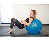 Schwangerschaft, Schwangerschaftsgymnastik