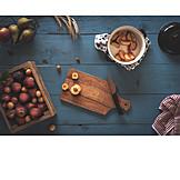 Zubereitung, Kompott, Marmelade Kochen