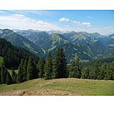 Tirol, Mountainous region, Karwendel