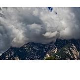 Cumulus, Weather