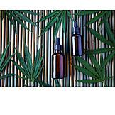 Beauty & Cosmetics, Marijuana Plant, Tincture, Hanföl