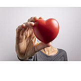 Liebe, Herz, Zuneigung