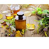 Naturmedizin, Heilkräuter, Sirup