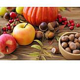 Herbst, Ernte, Saisonal