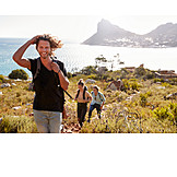 Hiking, Excursion, Hiking Vacation