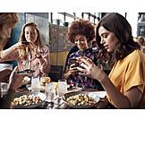 Essen, Fotografieren, Smartphone