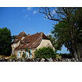 House, Stone House, Farmhouse