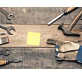 Craft, Clue, Bookmarks