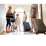 Together, Seniors, Travel