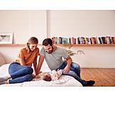 Domestic Life, Family, Parenthood