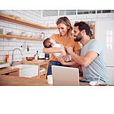 Domestic Life, Care, Family Life