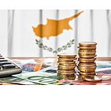 Finanzen, Euro, Zypern