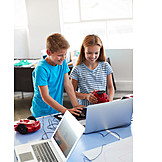 Schule, Zusammenarbeit, Technikunterricht