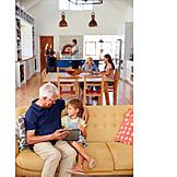 Domestic Life, Home, Generation