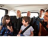 Family, Generations, Travel