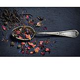 Flowers, Tea Blend