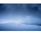 Winter, Snow, Norway