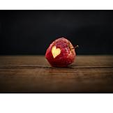 Apple, Heart