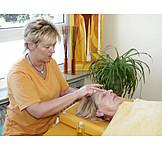 Massaging, Massage, Masseuse