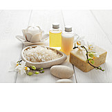 Body Care, Spa, Bath Salt