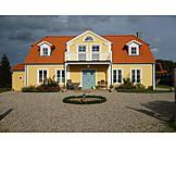 Immobilie, Neubau, Traumhaus