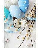 Easter, Easter Eggs, Easter Decoration