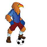 Soccer, Eagle
