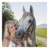 Relationship, Horses