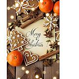 Christmas, Christmas Cookies, Merry Christmas