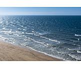 Strand, Meer