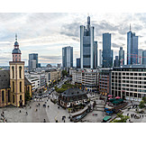 City Centre, Frankfurt