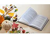 Herbst, Lesen