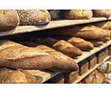Bread, Pastry