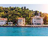 Immobilie, Bosporus
